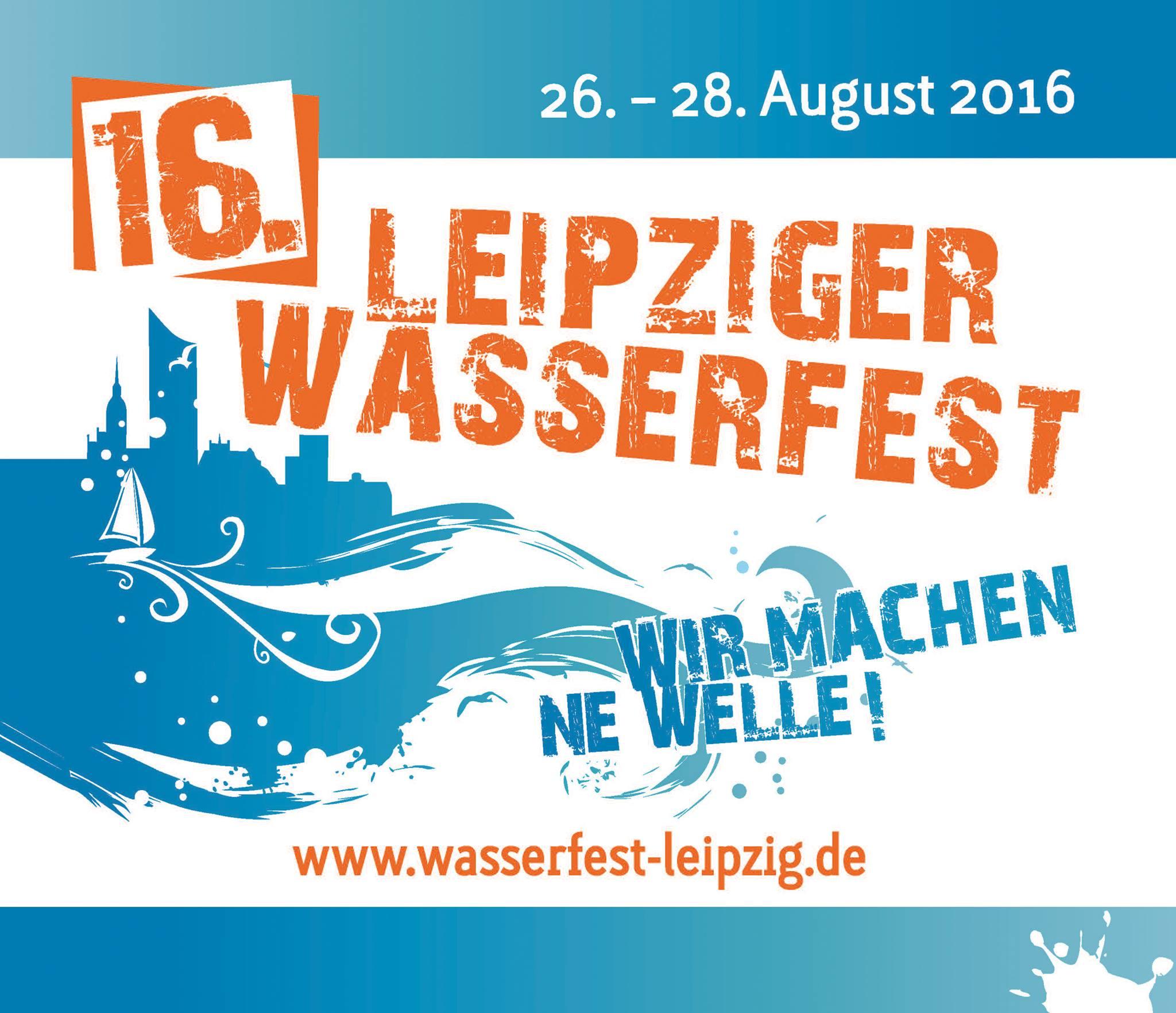 leipziger wasserfest 2016
